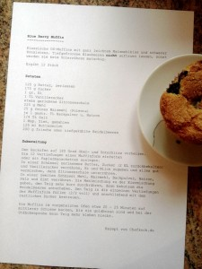 Rezept_Blue_Berry_Muffin
