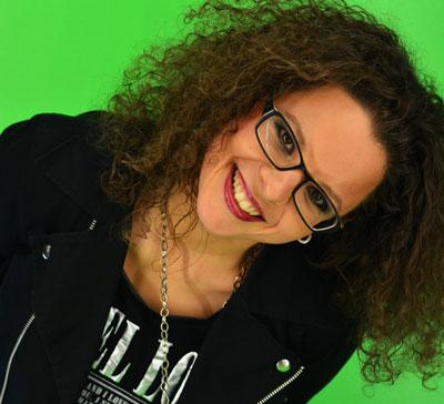 Carmen Fenk